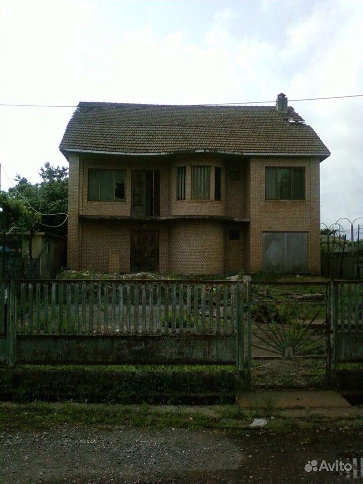 Продаю: Дом Абхазия.  Москва