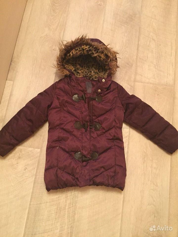 Куртка зима.  Санкт-Петербург
