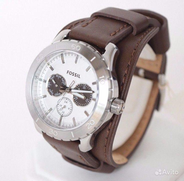 Часы Fossil BQ1529 новые. Курская область,  Курск