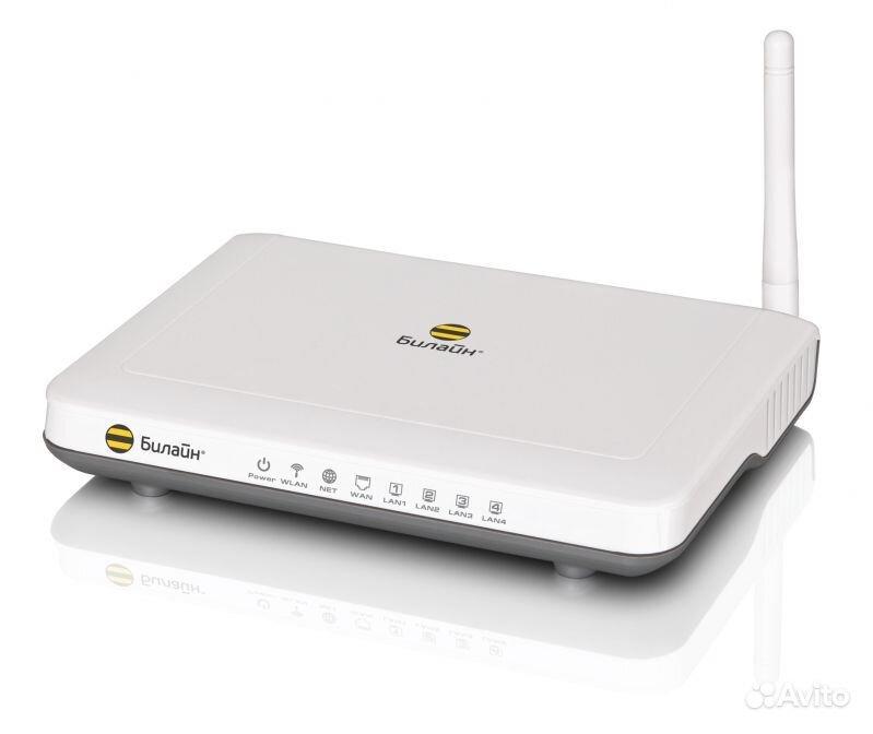 Инструкция по настройке Wi-Fi роутера Билайн N150L · 14 ...