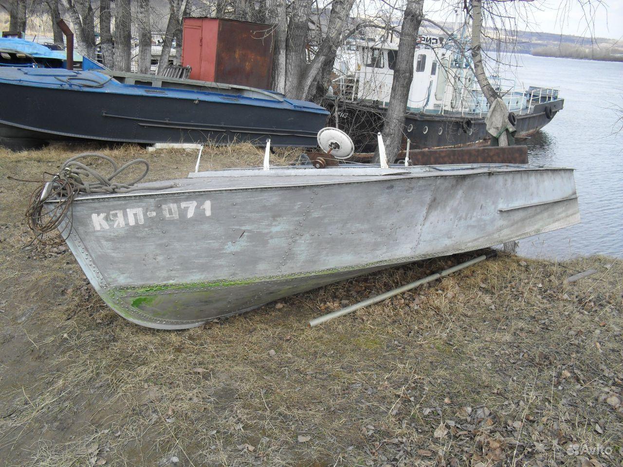 стоимость лодки в красноярске