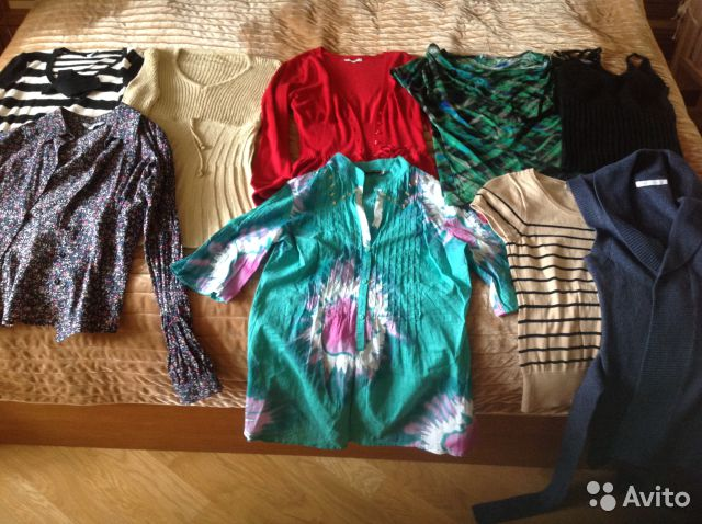 Юбки блузки в москве 29