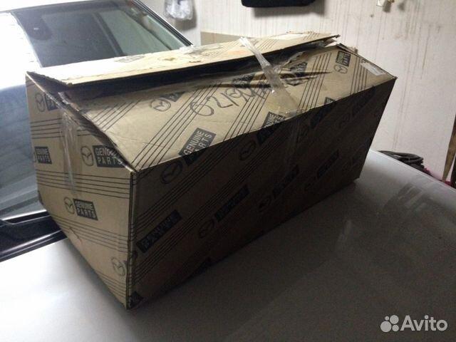 Фара передняя левая на мазда 2 2012 г. в 89283900008 купить 1