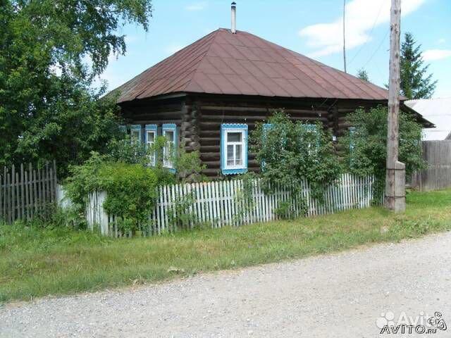 будущая продажа домов в деревне пермского края можно подать