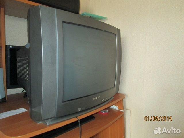 "Телевизор ""Rubin 55М09Т-1"""