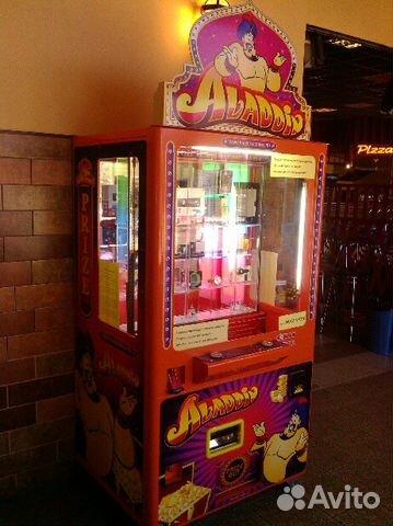 Игровые автоматы в Челябинской области: цены, купить, объявления