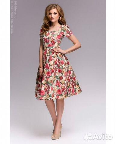 1001 Платье В Москве Купить 83