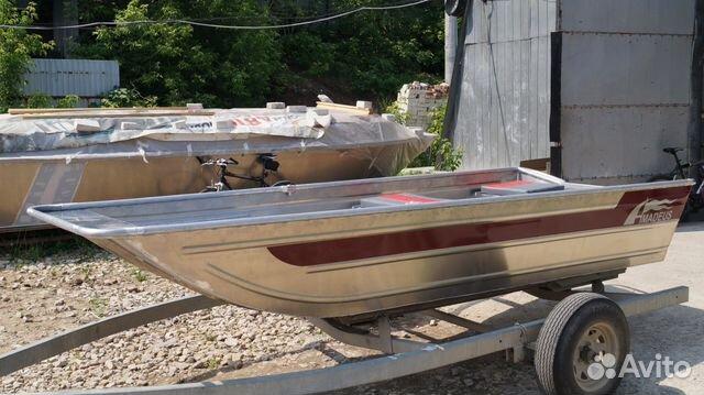 изготовление лодок из алюминия в волгограде