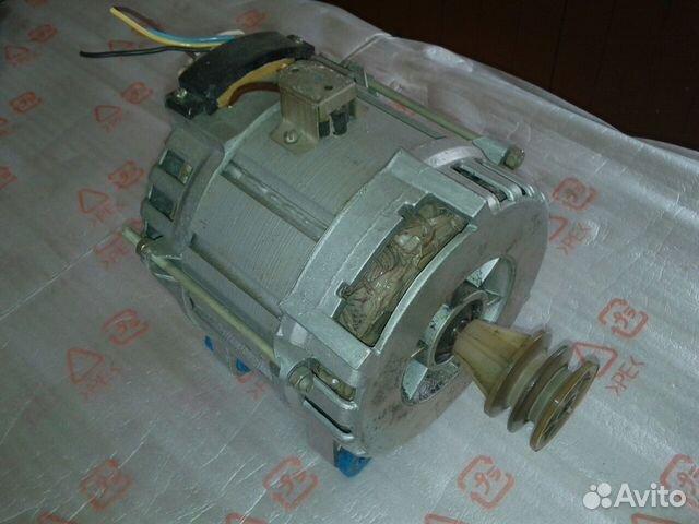 Электродвигатель Дасм-2У4