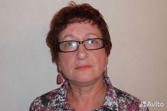 Сфера деятельности: бухгалтерия, финансы график работы: неполный день женщина, 54 года