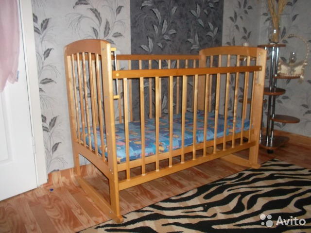 Детские кровати  фото и цены авито