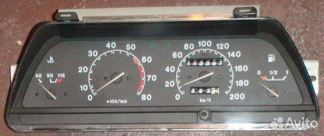 Фото №23 - ВАЗ приборная панель ВАЗ 2110
