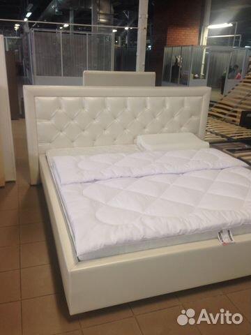 Двухъярусная кровать   из рук