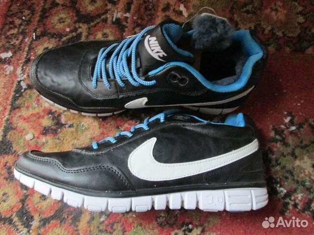Распродажа: кеды и кроссовки для мужчин сезона Осень