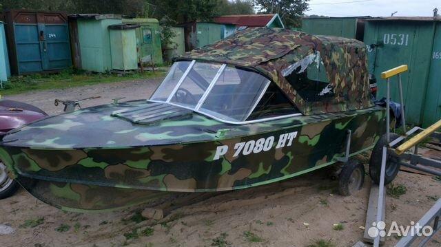 купить тент для лодки на авито