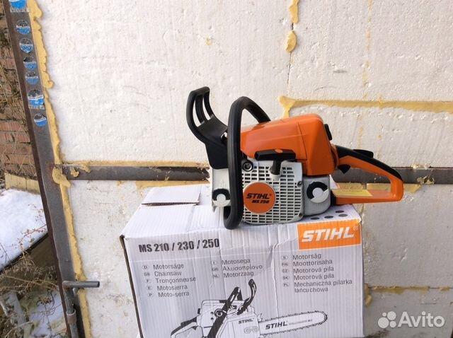 Бензопила stihl ms 180 ремонт своими руками видео