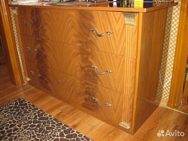 Купить мебель для спальни на авито