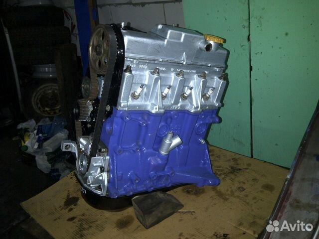 двигателя 2109