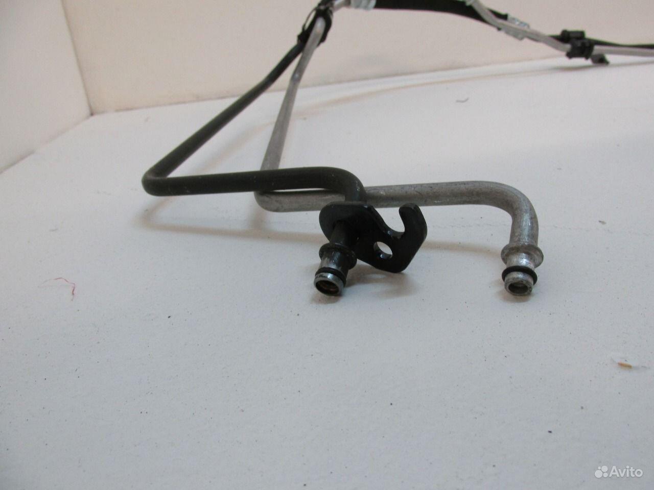 Трубки гур на форд фокус 1 13 фотография