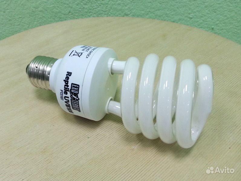 Мощность уф лампы для черепах