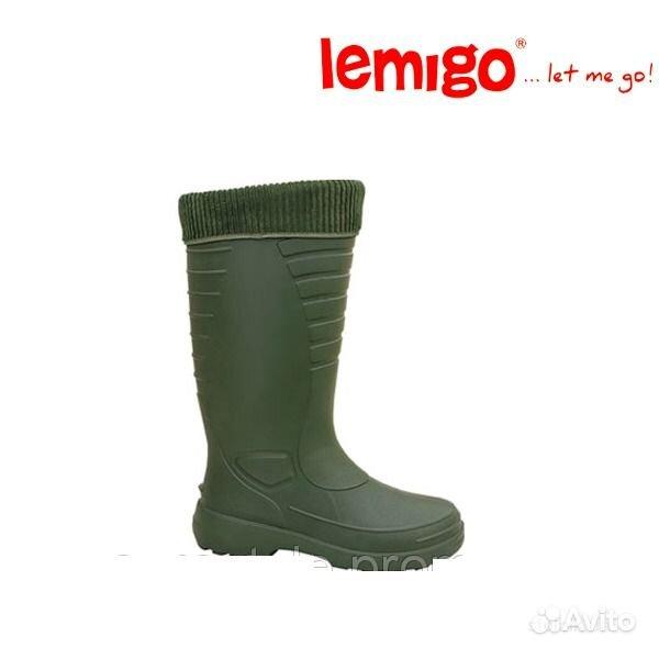 Сапоги Lemigo Wellington 875 Arctic Termo+ - Обувь - Все о