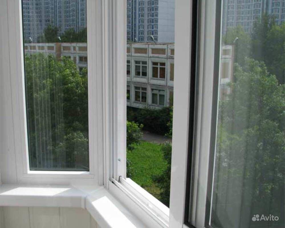 Окна ,балконы лоджии россия.