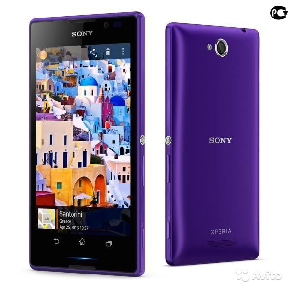 Sony xperia или asus - d3