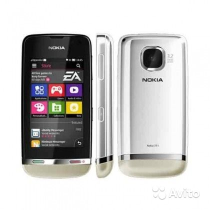 Гарантия на телефоны microsoft - 4e6