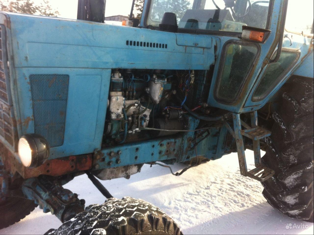 Трактора на авито ру ишим (Россия)