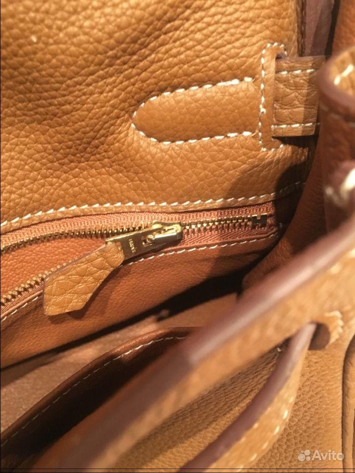 Купить мужскую кожаную сумку Petek 1855
