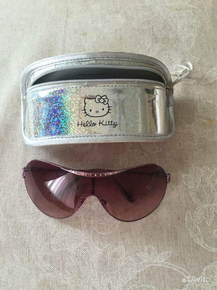 Очки Hello Kitty   Festima.Ru - Мониторинг объявлений a0dbd0942da