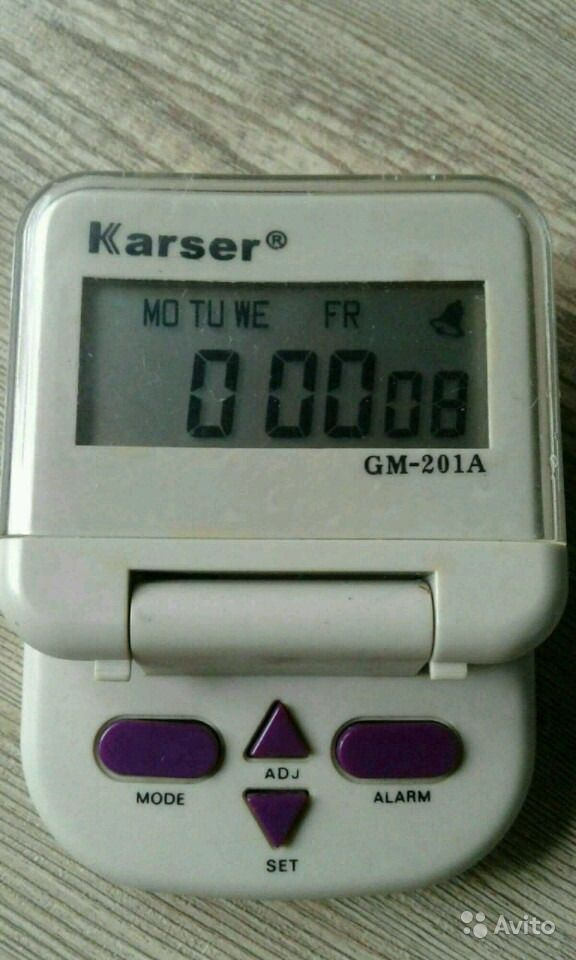 karser ks 9896 инструкция