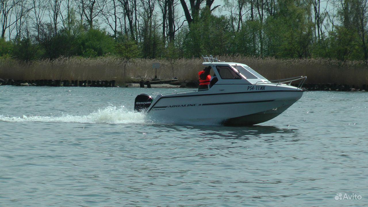магазины продаж лодок калининград