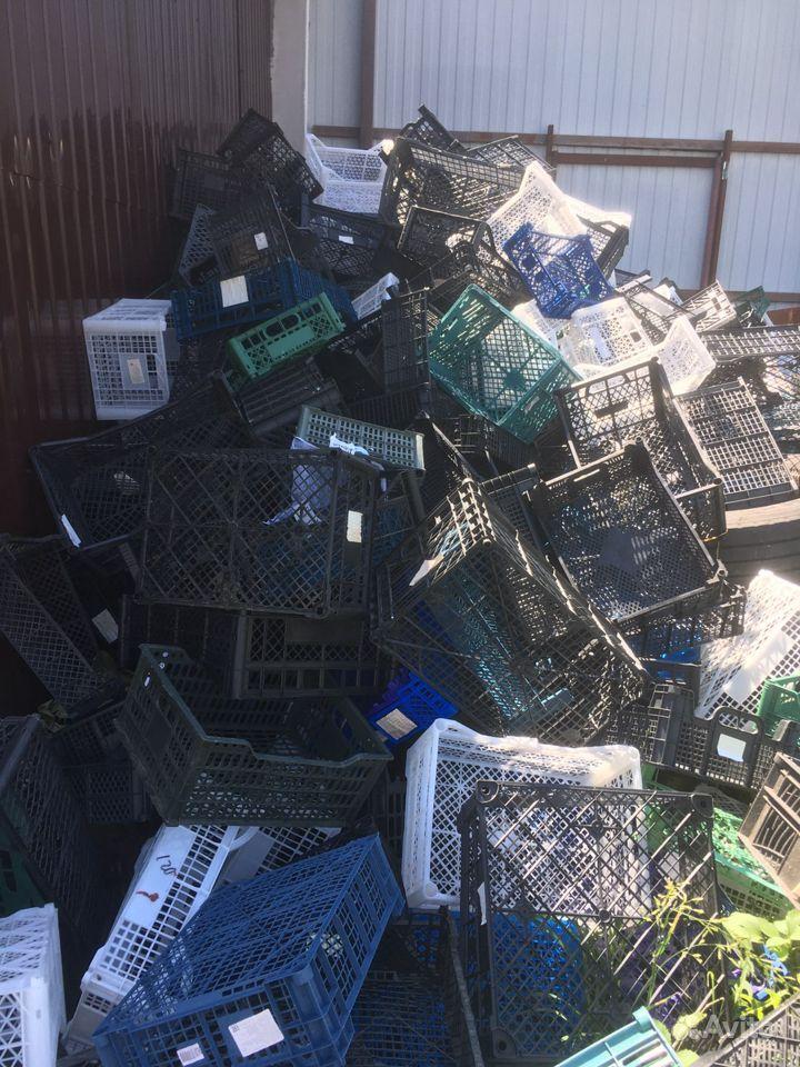 Продам ящик пластмассы купить на Зозу.ру - фотография № 1