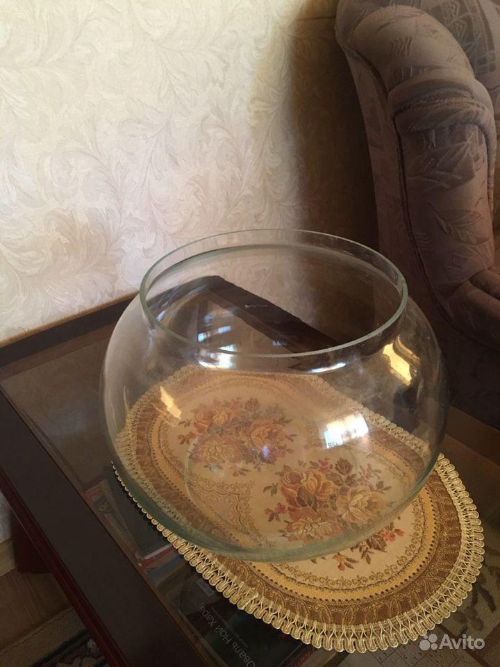 Аквариум 20 л купить на Зозу.ру - фотография № 1