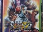 Street Fighter IV для X-box 360