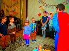 Аниматор на детский праздник г.орехово-зуево организация детских праздников Улица Баженова