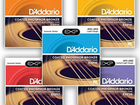 "D""Addario Acoustic Guitar Phosphor Bronze (USA)"