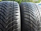 255/55 R18 Good. Ultragrip Wrangler Run Flat 109H