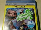 PS 3 игра Little Big Planet 2