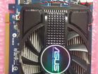 Asus Geforce GT240 512Mb