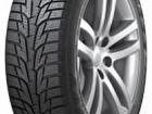 215 55 17 98T Hankook Winter I*Pike W-419