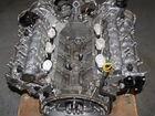 Двигатель после капитально ремонта 272.967 272967