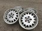 Литые диски BMW R15