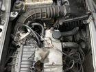 Лада Калина двигатель