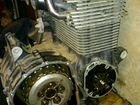 Двигатель honda x4