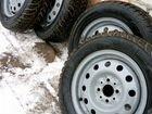 Продаю колеса sava eskimo stud