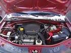 Двигатель 1.6 на рено логан