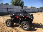 Квадроцикл yakota sela lux 150