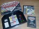 Настольная игра Hasbro Игры Monopoly Миллионер